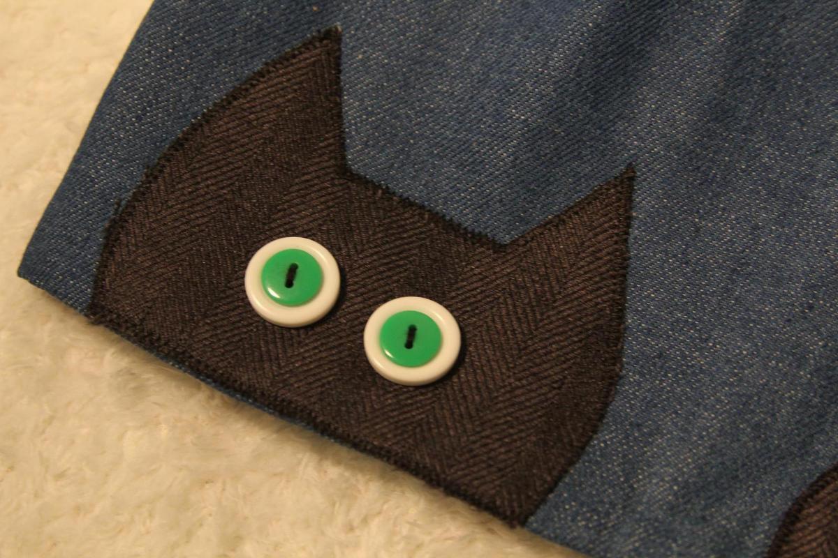 Une jupe concours