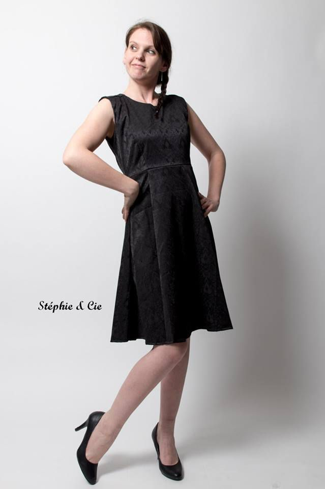 Une vraie robe de cendrillon