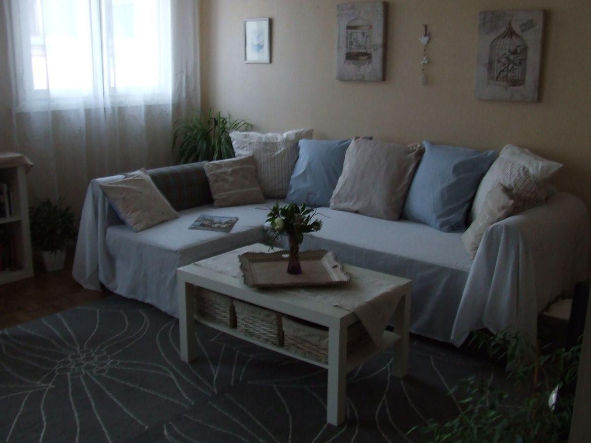 Idée Déco : Relooker un canapé...
