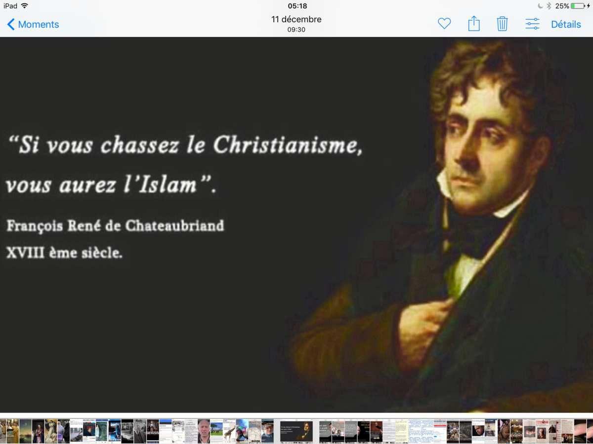 Chrétiens persécutés , de nombreux liens en anglais