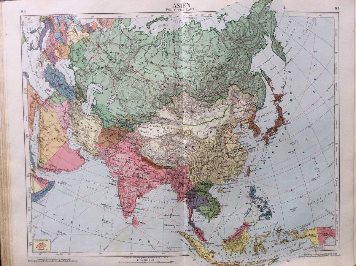 A propos de frontières, jetezsvpl. un regard sur la carte de gauche, l'Europe en 1920. Les frontières sud de l' Algérie étaient fort différentes des actuelles...