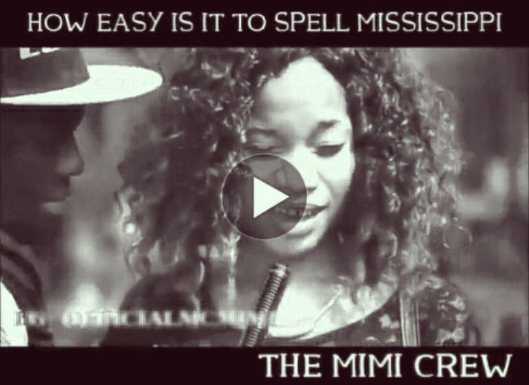 How do you spell Misisipi?