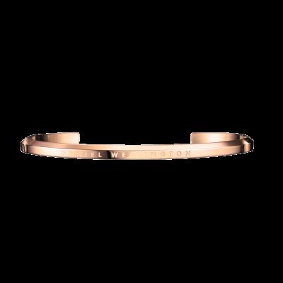 Bracelet en argent Daniel Wellington - 49 euros