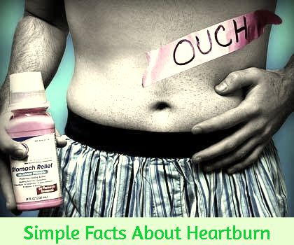Simple Facts About Heartburn