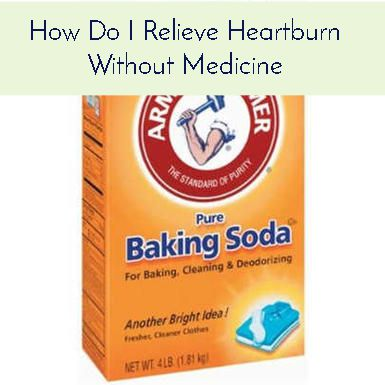 Fix Your Heartburn Without Tums
