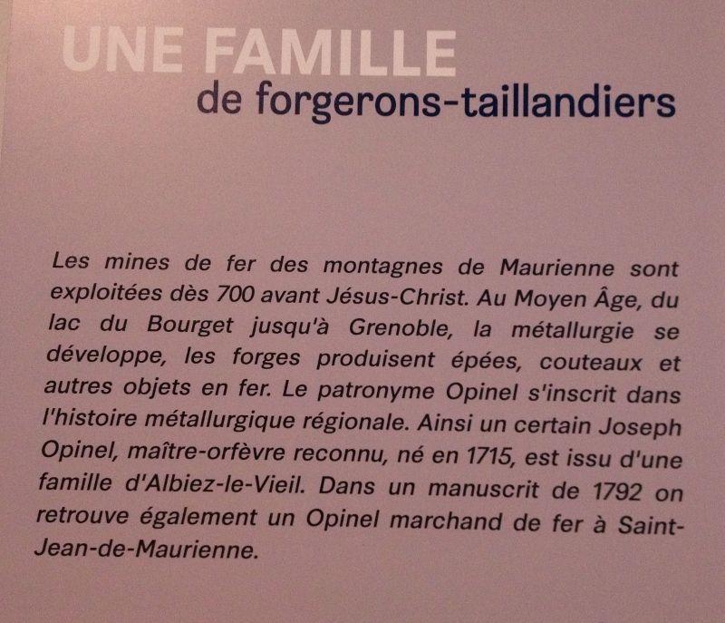 Musée de l'Opinel