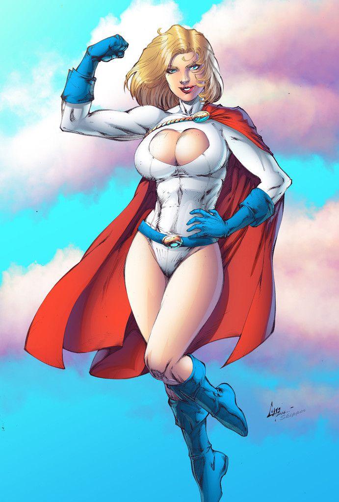 Super-Héroïque