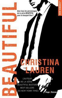 Série Beautiful Bastard - tome 5 et dernier de la série 'Beautiful' - de Christina LAUREN