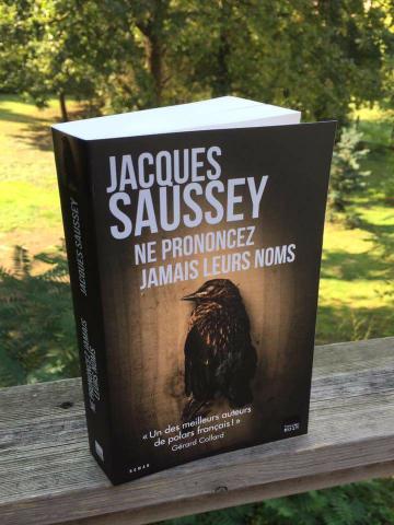 Bientôt le prochain Jacques Saussey