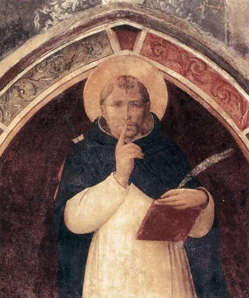 Saint Pierre Fra Angelico  1400-1455