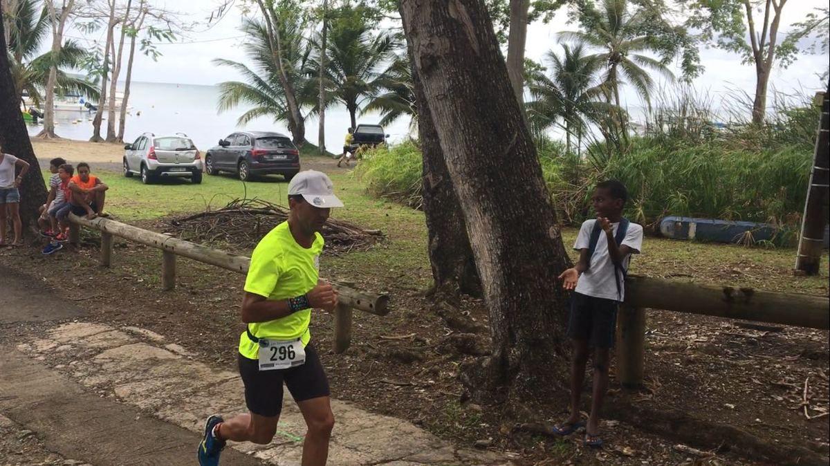 Championnat Antilles-Guyane Triathlon 2017
