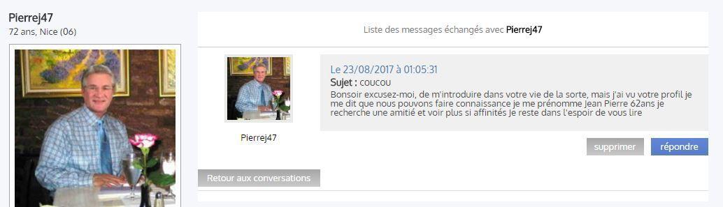 Rencontres gratuite fr mes messages [PUNIQRANDLINE-(au-dating-names.txt) 37