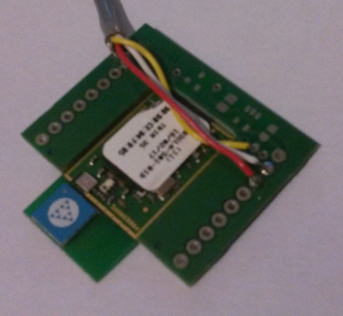 TI nSpire Bluetooth Serial Interface - Xtase & Androids