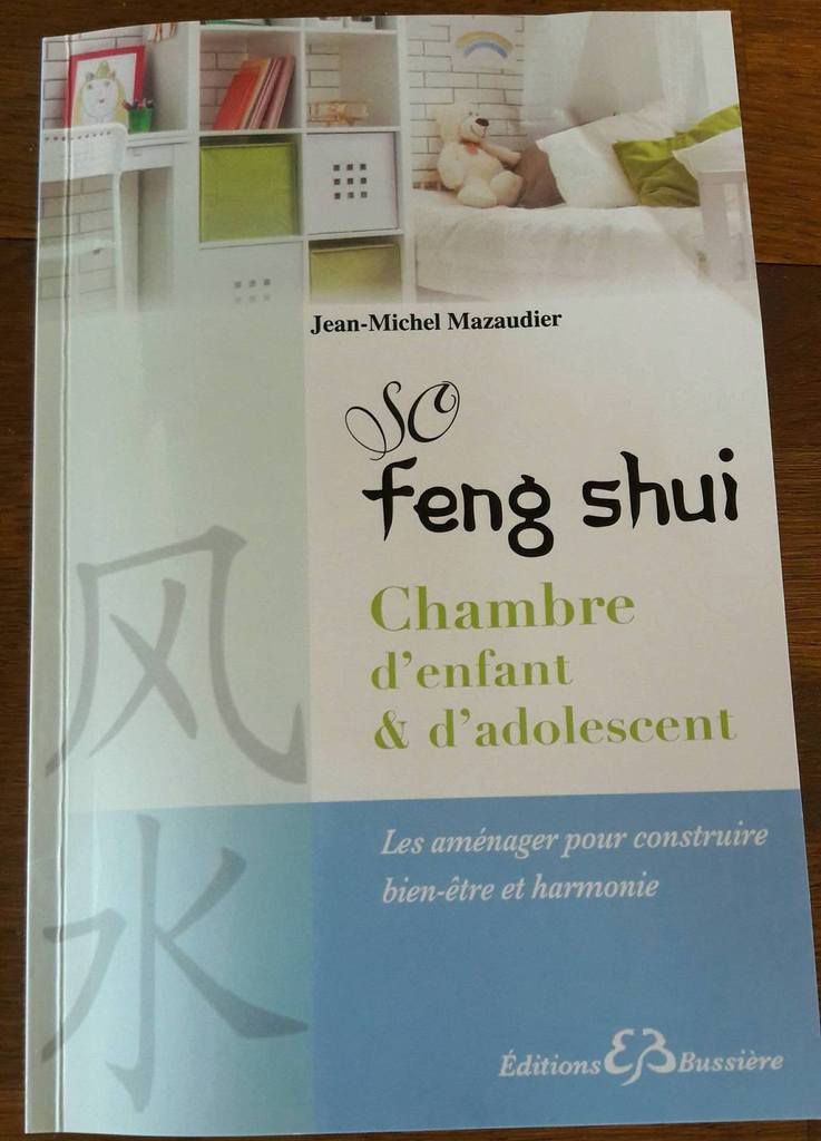 so feng shui chambres denfants
