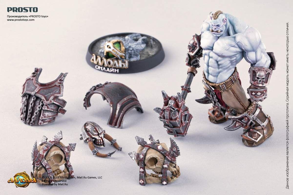 Orc Prosto Toys