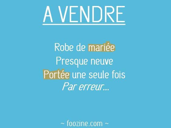 Fausse route !