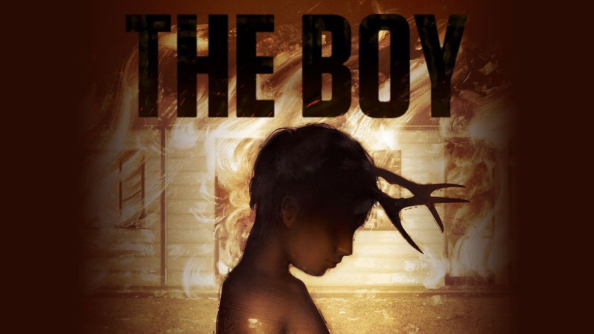 Watch The Boy Full Movie Online New Show Time