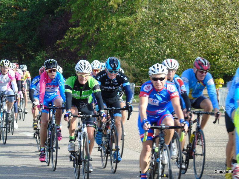 Grand Prix Cycliste de la Ville de Vénissieux