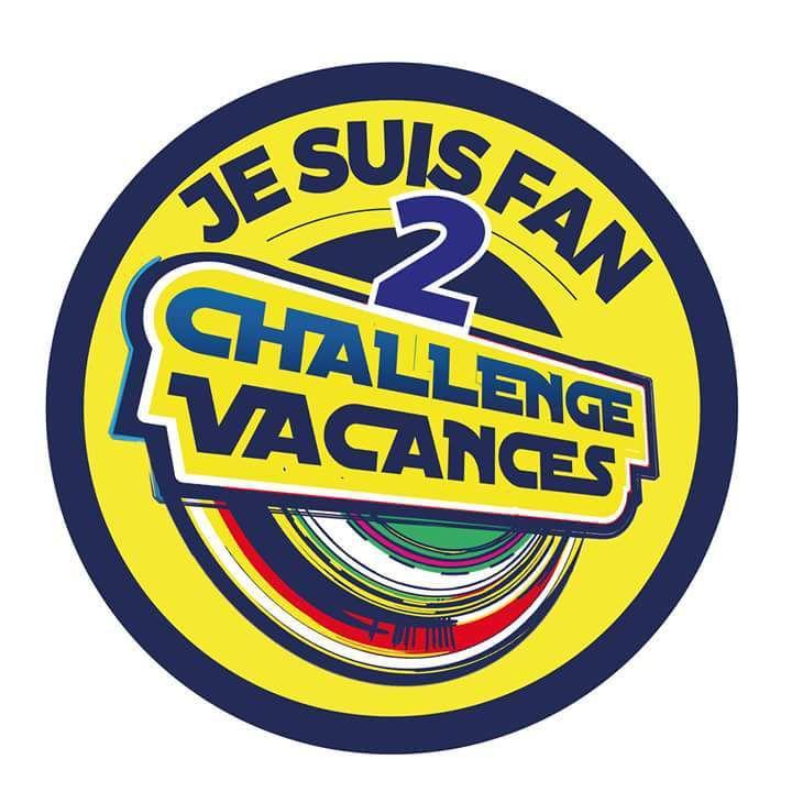 Challenge Vacances 2016, une nouvelle décennie