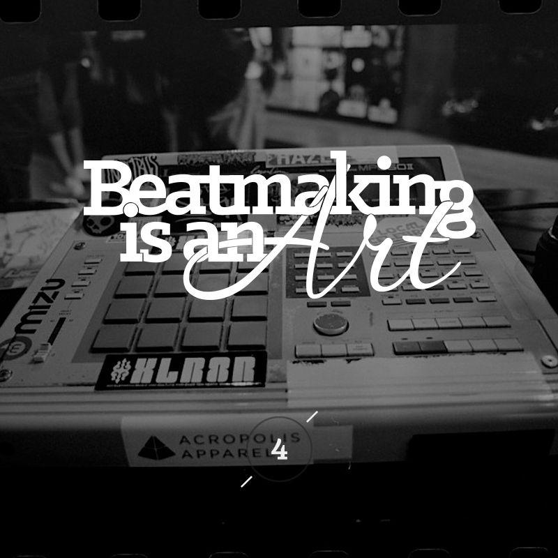 Chronique : Les Beats makers ravissent désormais la vedette aux artistes.