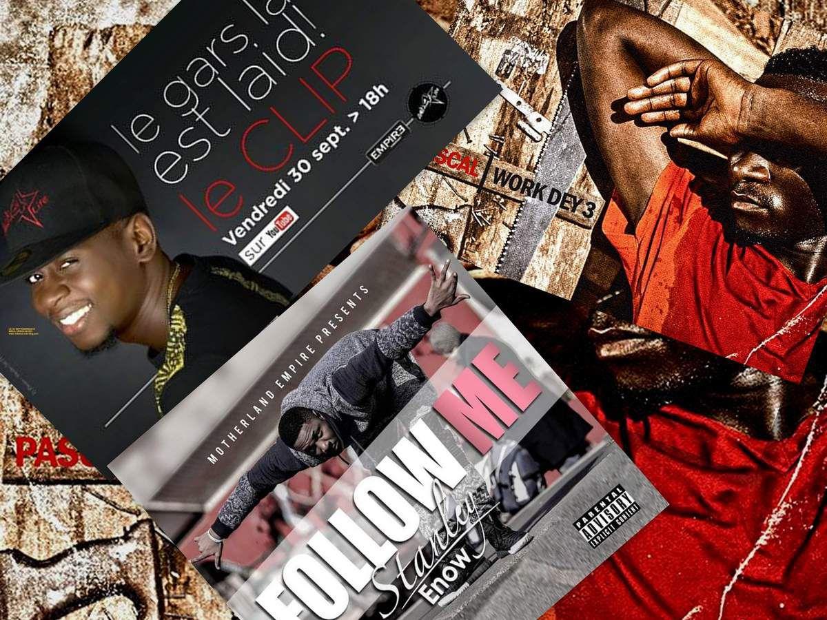 Le 30 septembre 2016, journée mémorable pour la Mboa Urban Music