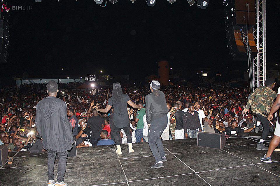 Concert de Kiff no beat à Douala, une réussite entourée d'échecs. Part 1/2_L'organisation