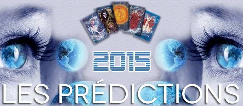 Prédictions 2015
