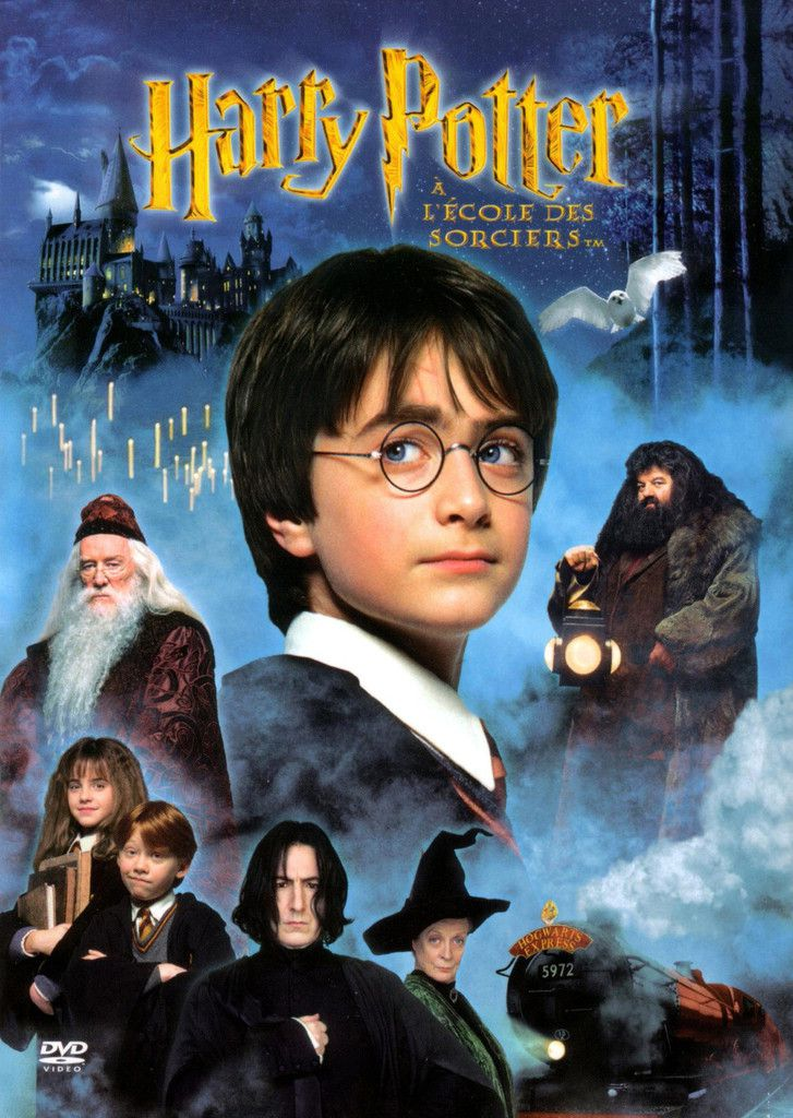 Critique Harry Potter A L Ecole Des Sorciers 2001 Cine
