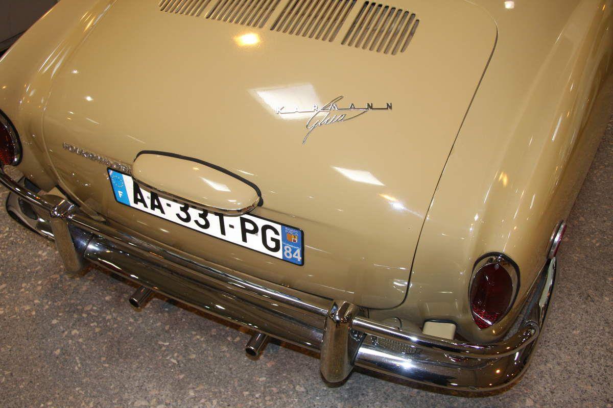 21 ème Bourse d'Echange Cox &amp&#x3B; Dérivés des Anciennes VW d'Orange (84)
