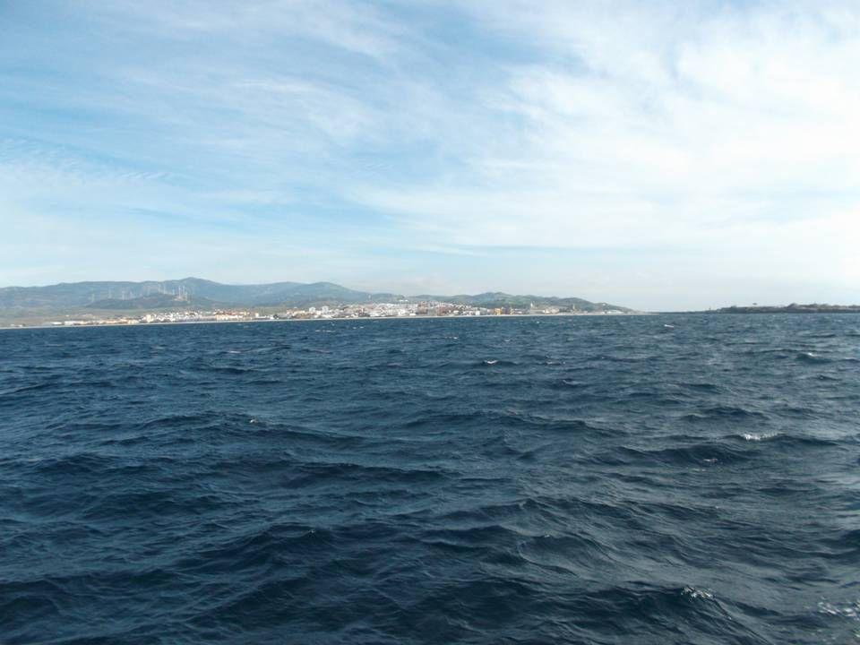 ALGECIRAS - LAGOS