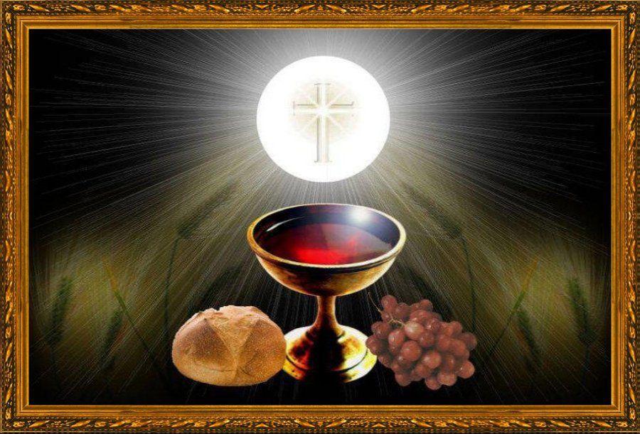 Les démons tremblent devant la présence réelle du Christ dans l'Eucharistie