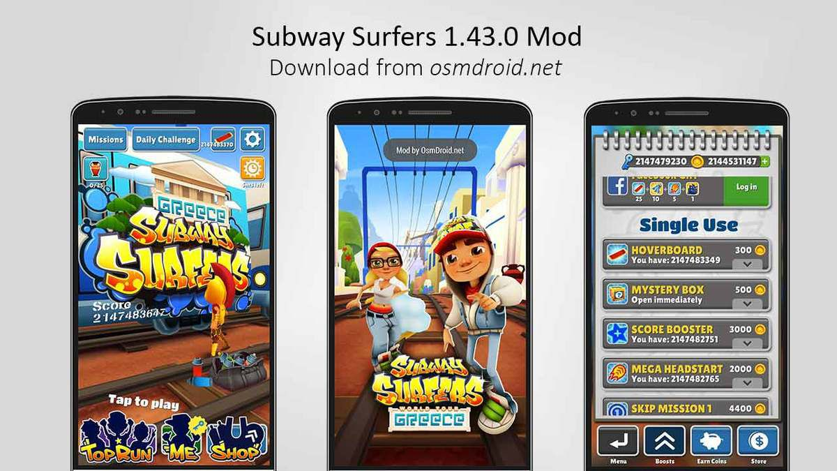subway surfers hack for windows phone 10