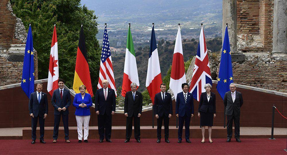 De la recomposition du monde à la décomposition des leaderships, la globalisation face aux peuples occidentaux.
