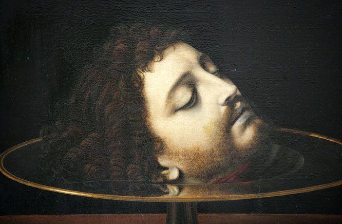 Sermon de Saint Augustin sur la Nativité de Saint Jean-Baptiste