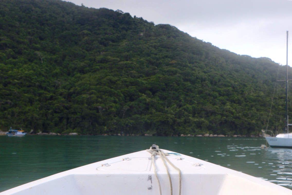 14-15-16-17/02 - Ilha Grande, la magnifique!