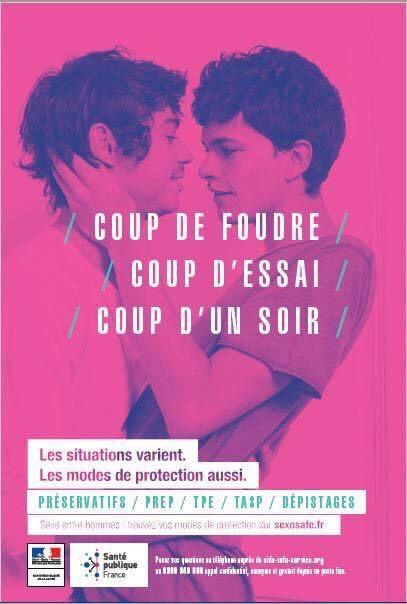 Campagnes d'affichages