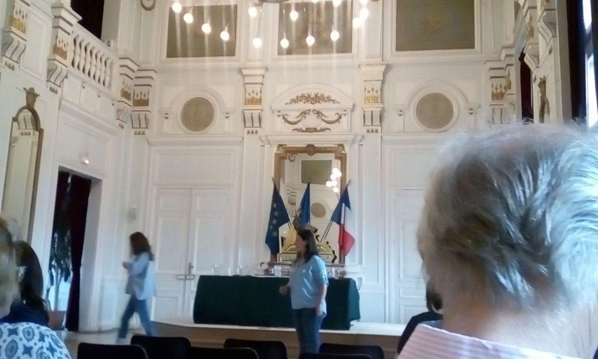 salle des f 234 tes mairie d elbeuf 2017 coming out