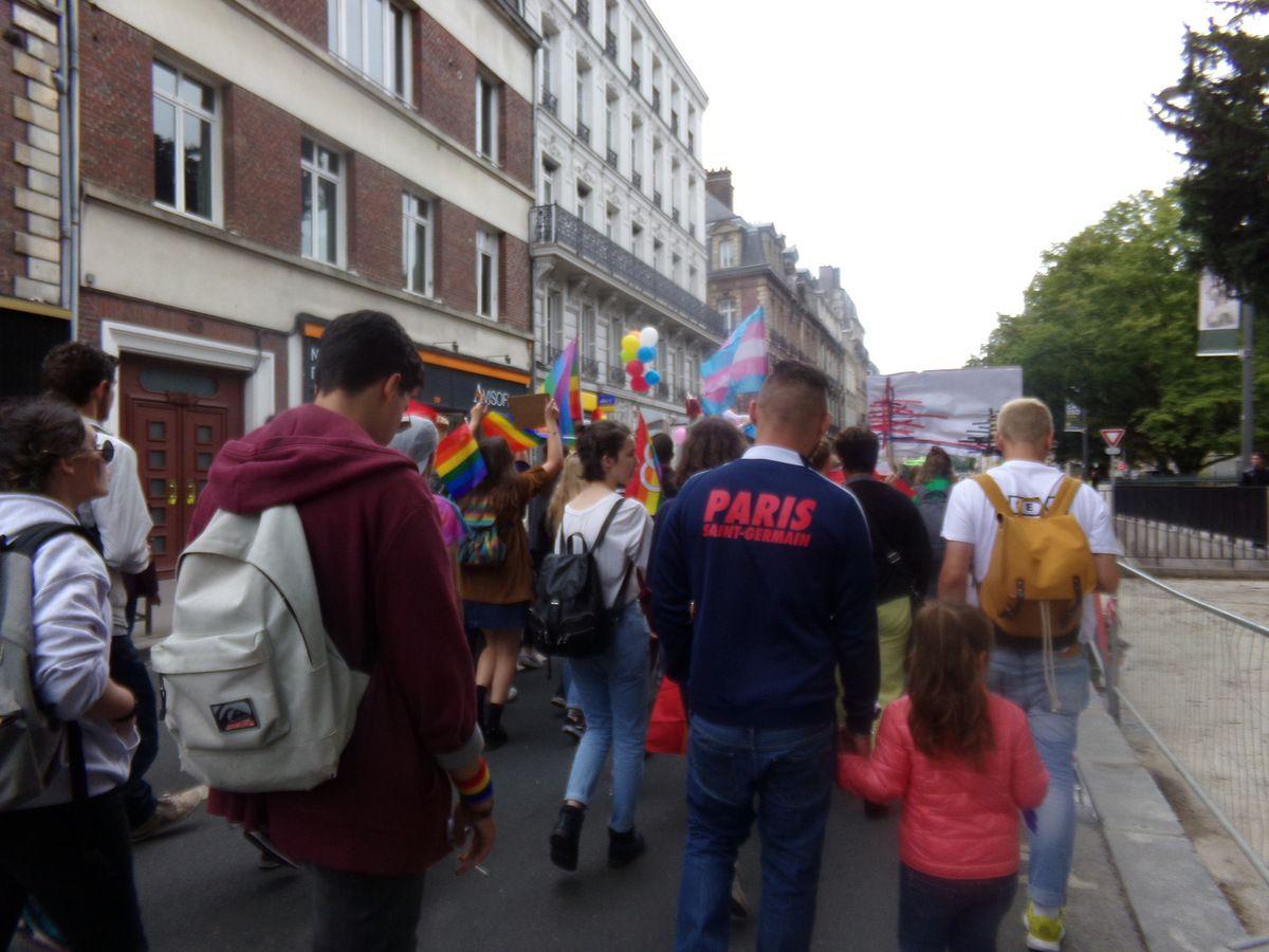 Rouen 2017