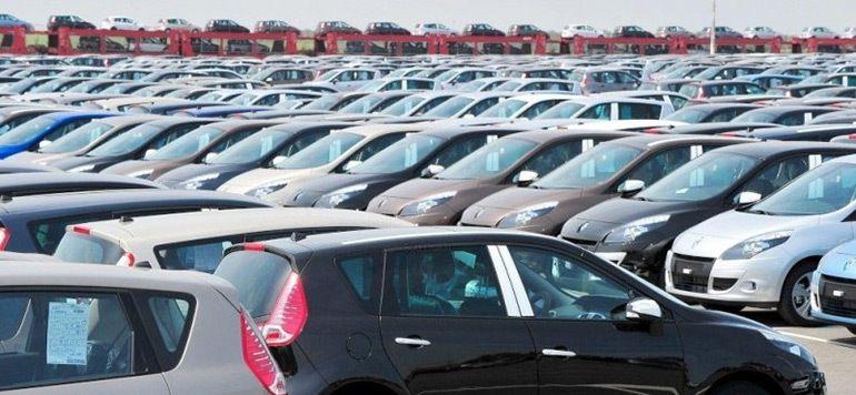 Automobile : les ventes en hausse de 5,8% à fin novembre.