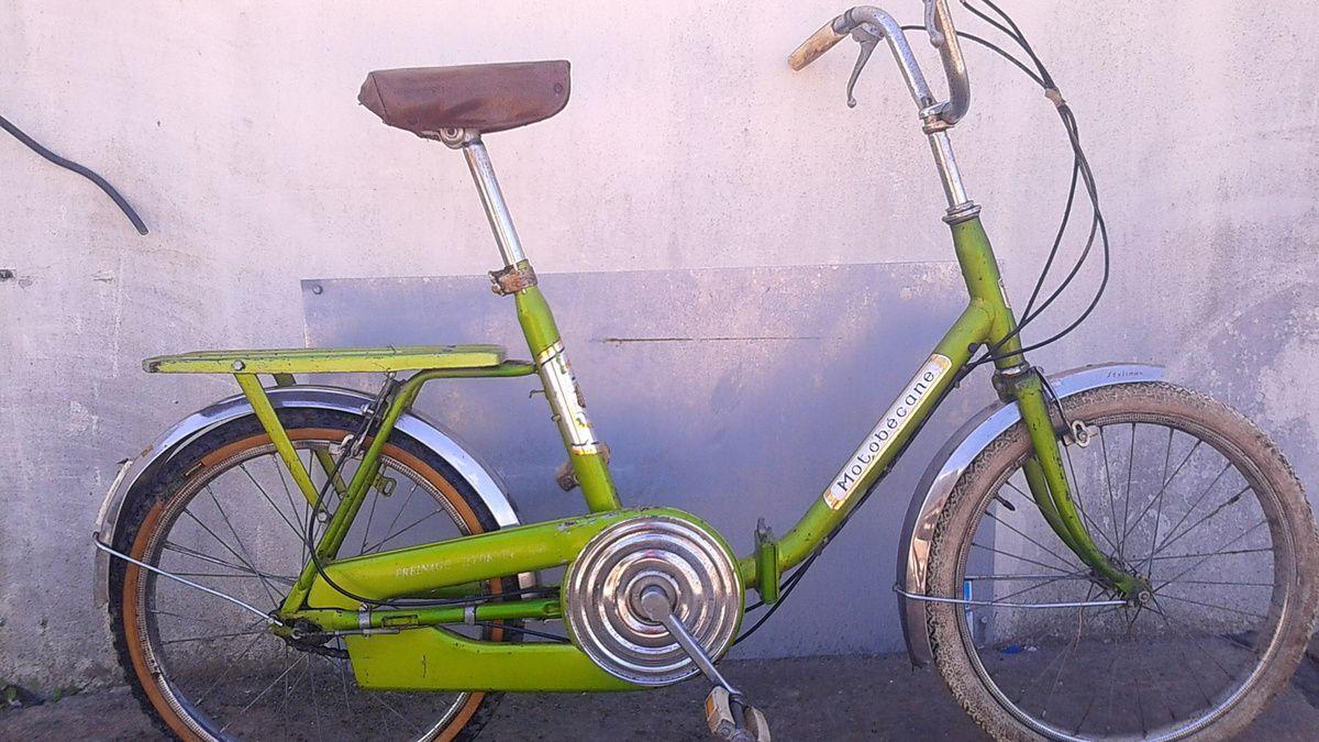 Nouvel arrivage de vélos Vintage ( en cours de préparation, dispo sous 48 heures) à réserver)