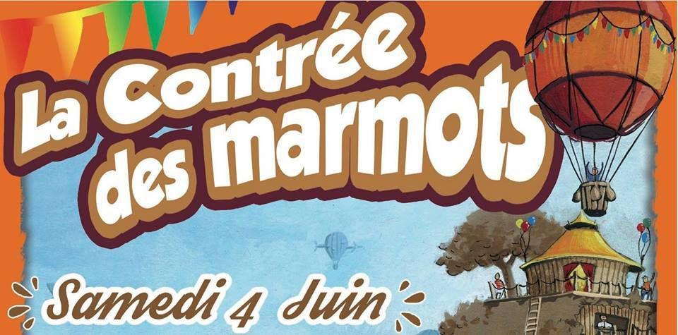 """Festival """"La contrée des Marmots"""""""