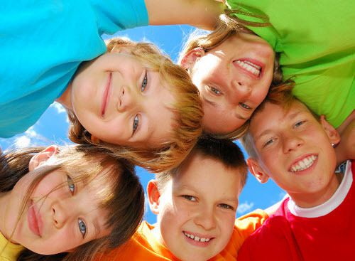 Enhancing Child's Intelligence with Humor