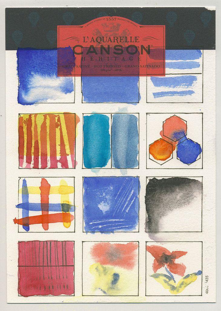 Canson Héritage