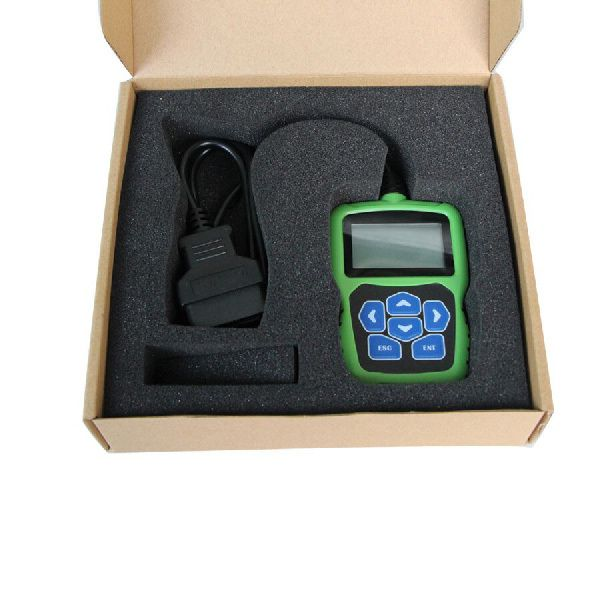 OBDSTAR F108 PSA Pin Code Tool Car List