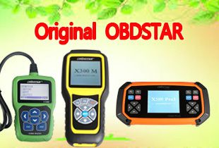 OBDSTAR Tools Register and Update Guide