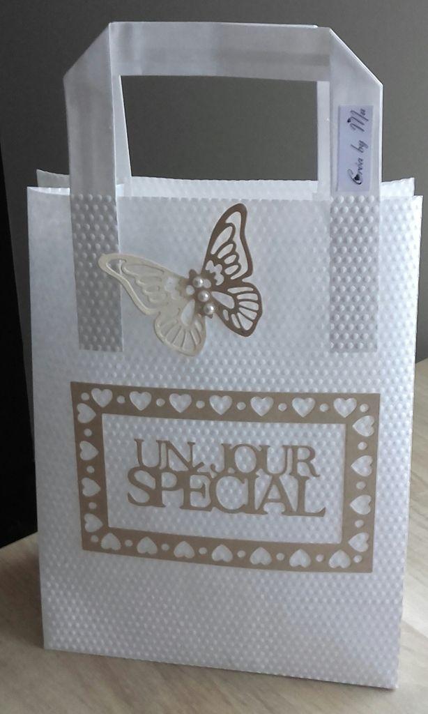 carte enveloppe et pochette