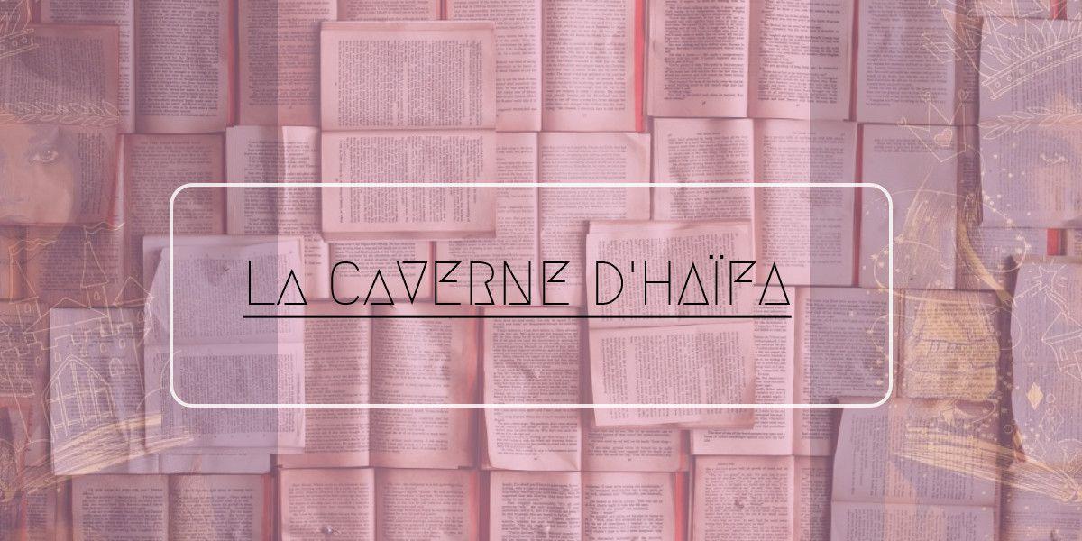 lacavernedhaifa