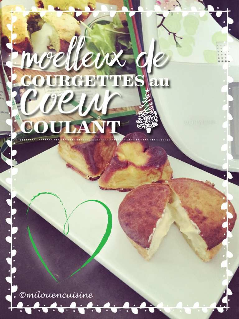 moelleux courgettes thermomix