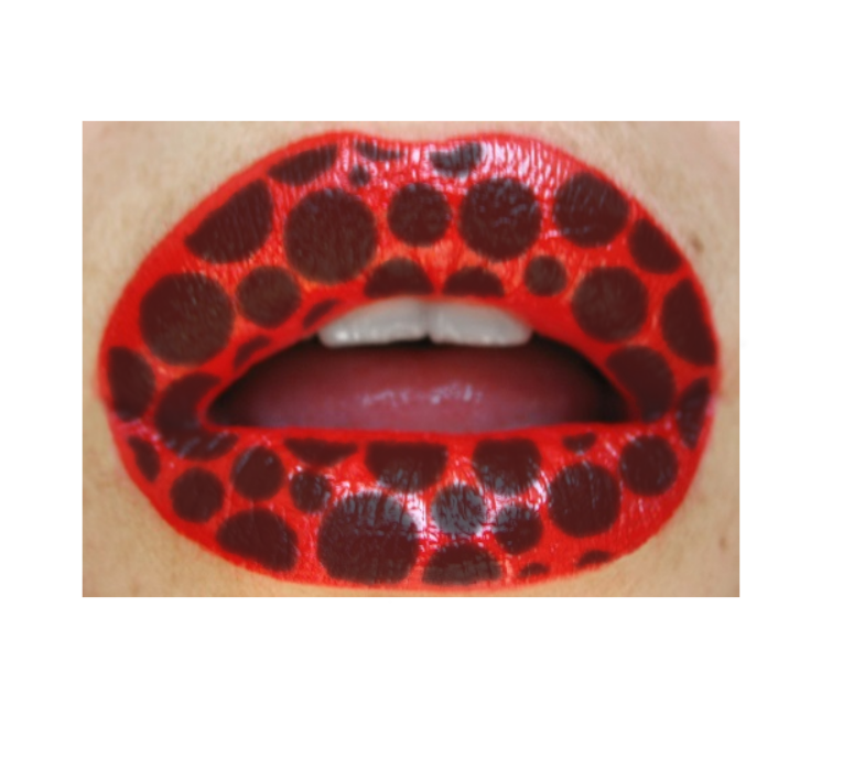 lip art, lips art, make up, lips make up, lips, lip make up, make up addict, make up artiste, snake lips,
