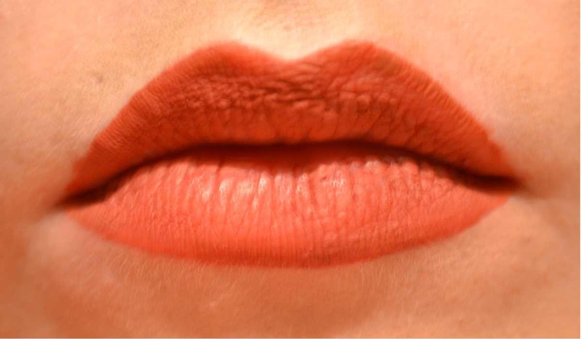 lipkitbykylie, kyliecosmetics, kylielipkit, #22, rouge à lèvres, red lipstick, red lips, matte lipstick